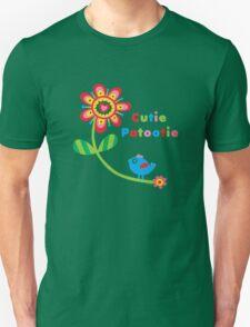 Cutie Patootie - on darks T-Shirt