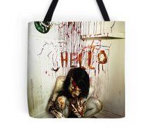 HELL-O Tote Bag