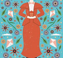Mary Poppins by CarlyWatts