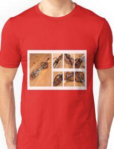 Old Cream Beater  Unisex T-Shirt