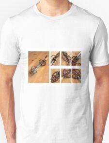 Old Cream Beater  T-Shirt