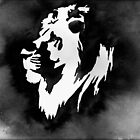 Lion by InkGirl