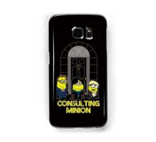 The Worlds only Consulting Minion Samsung Galaxy Case/Skin
