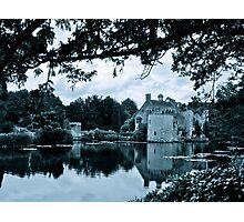Scotney Castle 2 Photographic Print