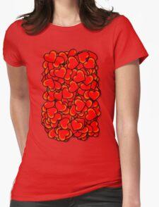 Hearts (Valentine's Day) T-Shirt
