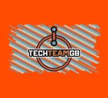 TechteamGB Style Kids Tee