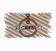 TechteamGB Style One Piece - Short Sleeve
