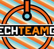 TechteamGB Style Sticker