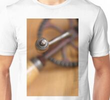 Cream Beater Manual Mode  Unisex T-Shirt