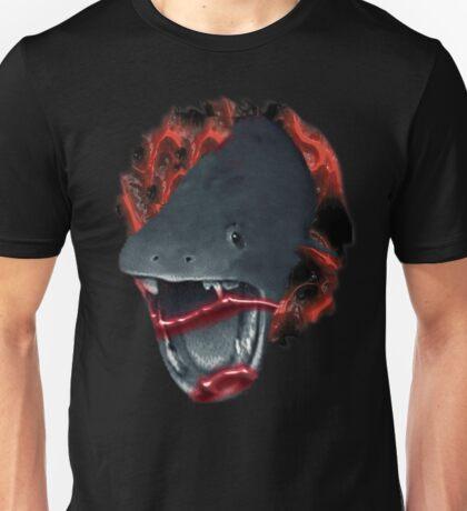 Shark Ex Chestus Unisex T-Shirt