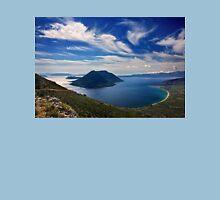Ionian panorama from Xiromero T-Shirt