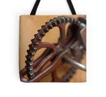 Granny's Manual Mode Kitchenware Tote Bag