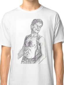 Travis Bickle Classic T-Shirt