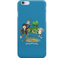 Unexpected Journey Time! iPhone Case/Skin