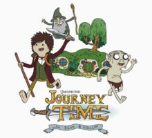 Unexpected Journey Time! One Piece - Long Sleeve