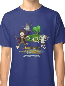 Unexpected Journey Time! Classic T-Shirt
