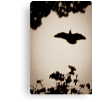 OnePhotoPerDay Series: 267 by L. Canvas Print