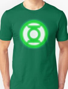 In the Brightest Day Unisex T-Shirt