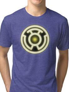 In the blackest day - FEAR! Tri-blend T-Shirt