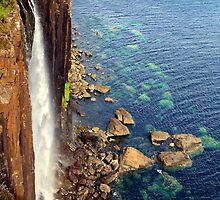 Mealt Falls  by Paul Bettison