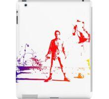 Walter White aka Heisenberg iPad Case/Skin