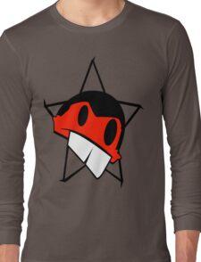 TEETH NINJA Long Sleeve T-Shirt