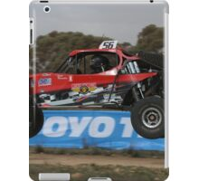 2015 Toyo Tires Riverland Enduro Prologue Pt.10 iPad Case/Skin