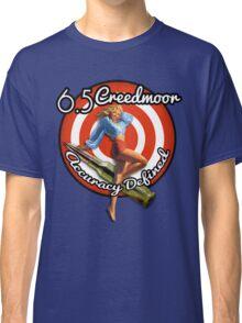 The Creedmoor Girl! Classic T-Shirt