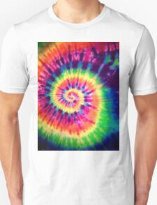 Psychedelic Colours T-Shirt
