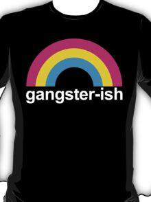 Rainbow Gangster-Ish T-Shirt