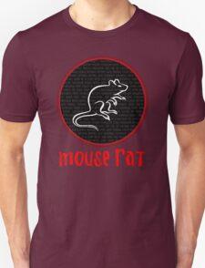 Mouse Rat Band Names  T-Shirt