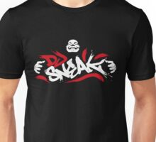Dj Sneak House Gangster Unisex T-Shirt