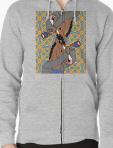 BoJack Kaleidoscope T-Shirt