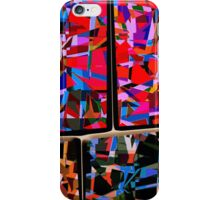 1642 Abstract Thought iPhone Case/Skin