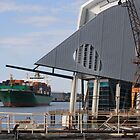 Fremantle Maritime Museum by sparkographic