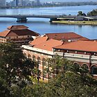 Old Swan Brewery - Perth WA by sparkographic