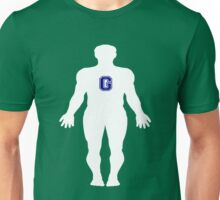 Greendale Community College Human Mascot Unisex T-Shirt