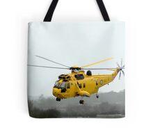RAF SAR Helo Tote Bag