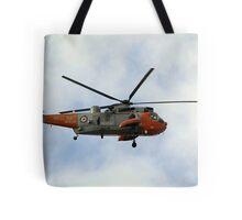 SAR Royal Navy Tote Bag