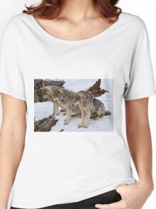 We three Kings.... Women's Relaxed Fit T-Shirt