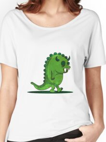 Dinosaur Women's Relaxed Fit T-Shirt