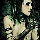 LX: GutPuppet by gAkPhotography