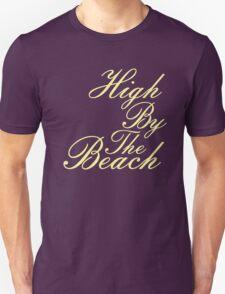 By The Beach Unisex T-Shirt