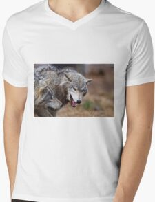 Timber Wolves T-Shirt