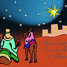 Three Kings by AngelinaLucia10