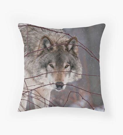 Got you! Throw Pillow