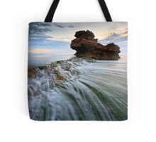 Thrills & Spills Tote Bag