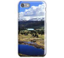 Molas Pass, Colorado iPhone Case/Skin