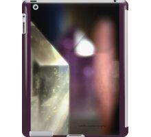 Crystal Towers © Vicki Ferrari iPad Case/Skin