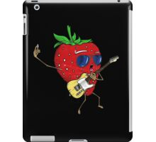 Strawberry Jam, T-style iPad Case/Skin